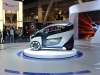 Autos at CES: Well, Not Quite an Auto