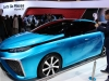 Autos at CES: Another Toyota Sexy Car