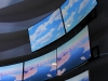 CES 2014: Curved TVs