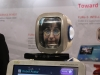 Telepresence: Me as Robot Head, 2