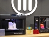 MakerBot: A Replicator and a Digitizer