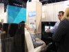 Eye Tracking: Thales at CES 2014
