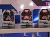 Robots: Disco in a Box at CES 2014