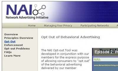 Understand and Take Action About Your Online Privacy with NPR and NAI