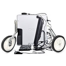 Digital Training Wheels