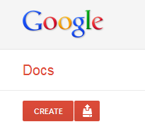 How to Start with Google Docs